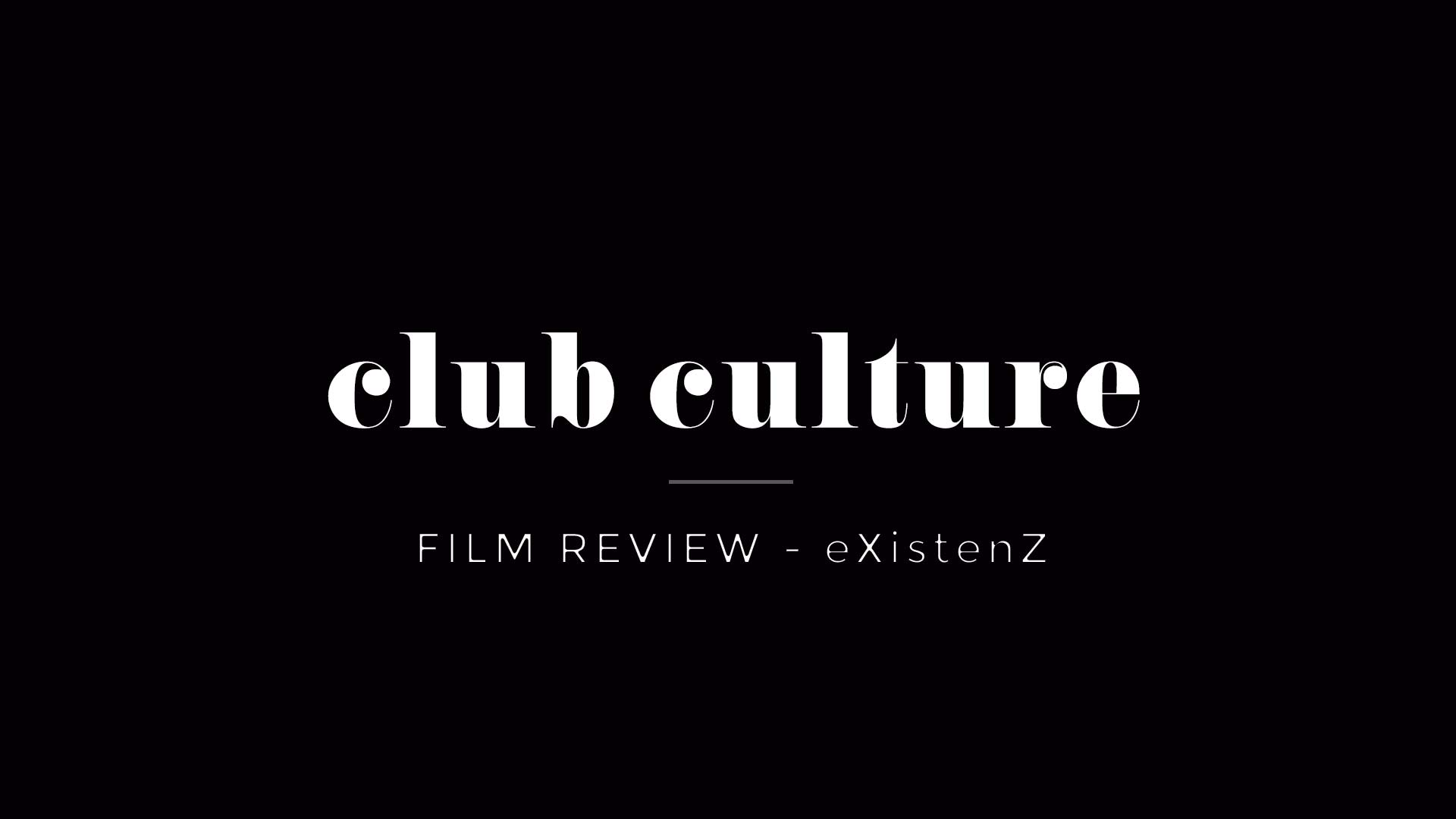 club_existenz