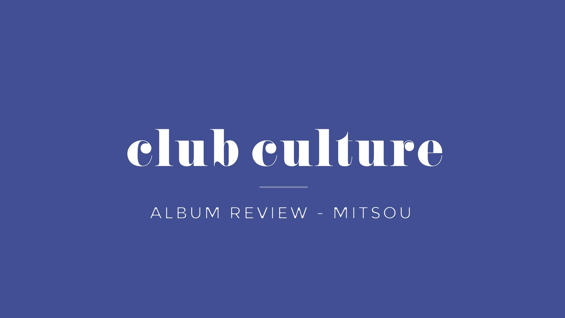 club_mitsou